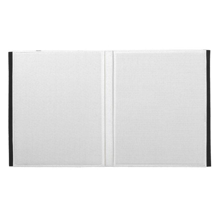 caseable iPad Folio