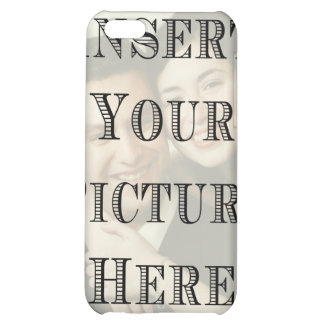Custom iPhone 4 Case with Your Picture