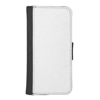 Custom iPhone 5/5s Wallet Case