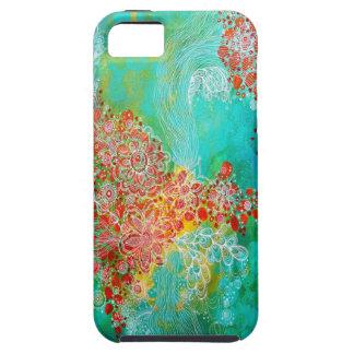 Custom iphone 5 TOUGH case - WHisper