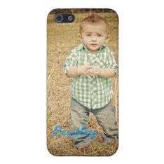 Custom Iphone 5c Photo Case at Zazzle
