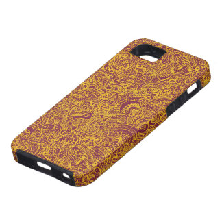CUSTOM iPHONE PROTECTOR CASE iPhone 5 Cases