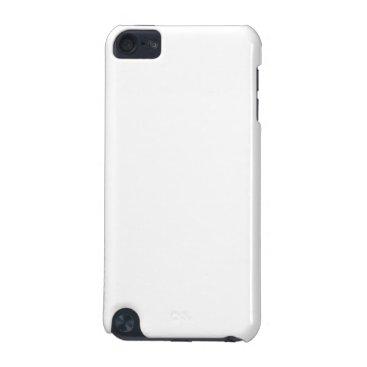 Beach Themed Custom iPod Touch 5G Case