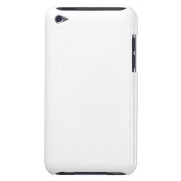 Beach Themed Custom iPod Touch Case