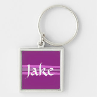 Custom Jake Keychain