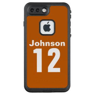 Custom Jersey Phone Case