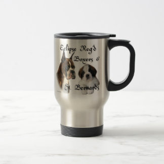 Custom Kennel Mug