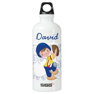 Custom Kids Football Sports Bottle