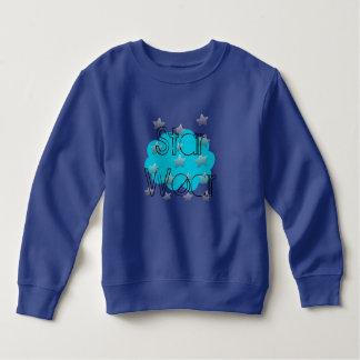 Custom Kids Star Wear Sweater