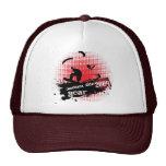 Custom Kite Gear Cap Trucker Hat