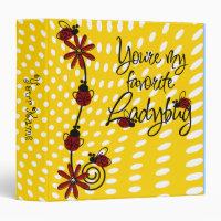 Custom Ladybug School 1.5