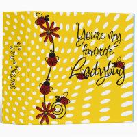 Custom Ladybug School 2