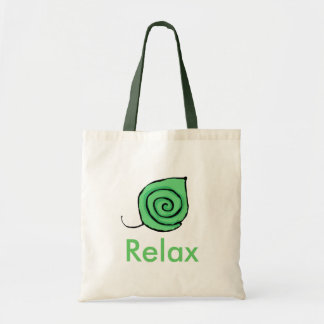 Custom Leaf Bag