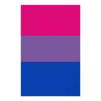 Custom LGBT Pride Stationery