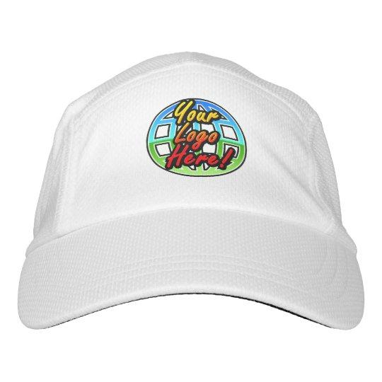 Custom Logo Baseball Cap Hat ea7143e0c44
