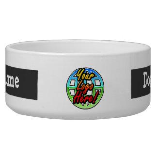 Custom Logo Corporate Gift Bowl