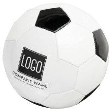 Custom Logo Football Badge Soccer Ball