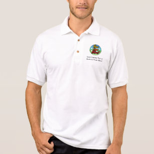 Custom Logo Golf Shirt No Minimum Quany Polo