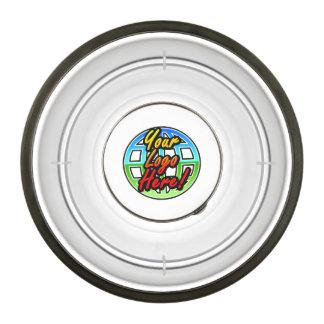 Custom Logo Pet Dish, No Minimum Quantity Pet Bowl