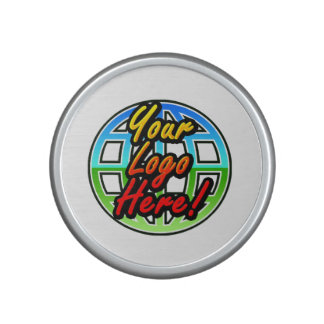 Custom Logo/Photo Image Personalized Desk Speaker