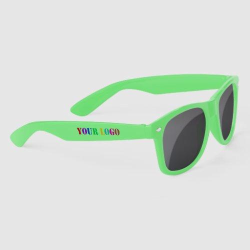 Custom Logo Promotional Business Personalized Sunglasses
