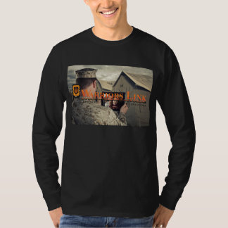 Custom Long Sleeve WL Shirt