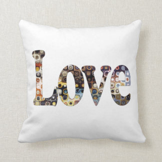 Custom Love Pillow with Your Image