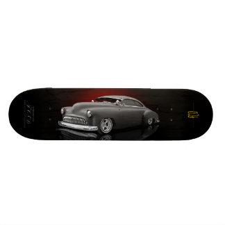 Custom Lowrider Skateboard