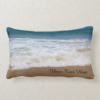 Custom Lumbar Pillow (Add Your Own/Text Photo)