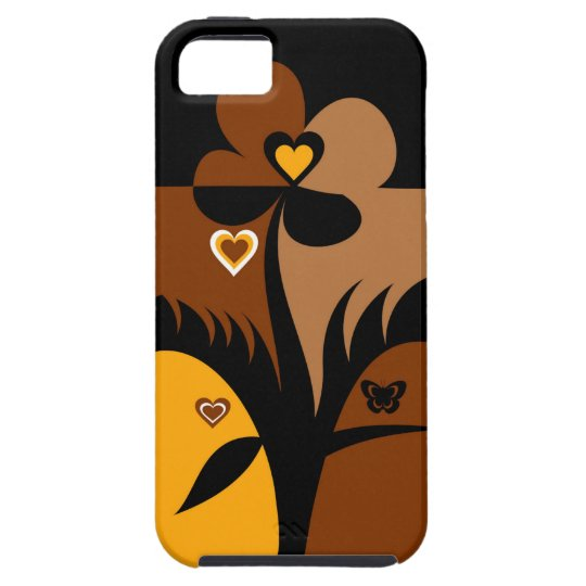 Custom made designer iPhone5 case