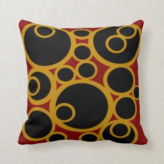 Custom made designer iPhone5 case Throw Pillow