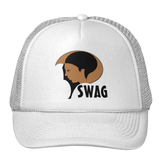 Custom made Designer SWAG Caps Trucker Hat
