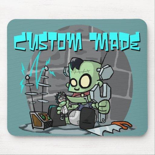 Custom Made Mousepad
