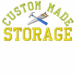 Custom Made Storage Polo