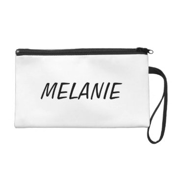 Custom Make Up Bags Personalized by CREATIVEWEDDING at Zazzle