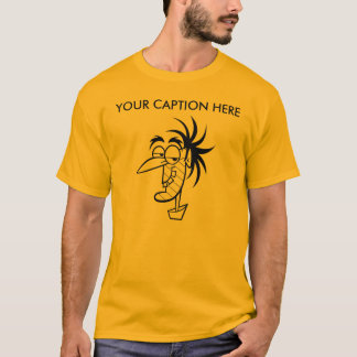 Custom Man 2 T-Shirt