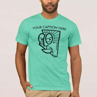 Custom Man 6 T-Shirt
