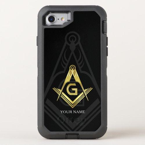 Custom Masonic Phone Cases   Freemason Gift Ideas Phone Case