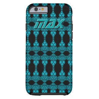 Custom MAX iPhone Case
