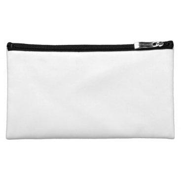 Beach Themed Custom Medium Cosmetic Bag