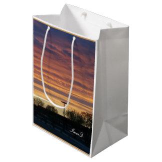 Custom, Medium Gift Bag