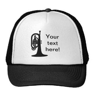 Custom Mellophone Trucker Hats