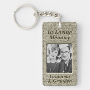 Details about  /Key Ring NONI Gifts For Grandma Grandmother Purse Charm Zipper Pull Handmade #3
