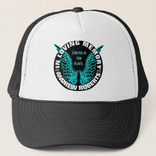 Angel Hats Amp Caps Zazzle
