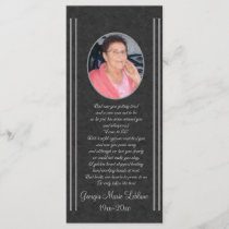 Custom Memorial Keepsakes