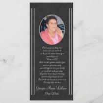 Custom Memorial Keepsakes