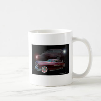 Custom Mercury Mug