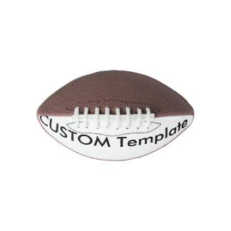 Custom Mini Size Football