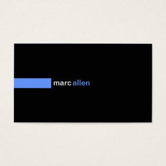Custom Modern 519g Business Card