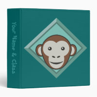 Custom Monkey School 1.5